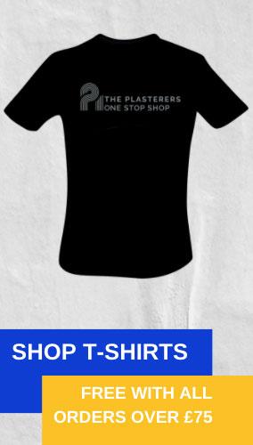 Plastering T-shirt