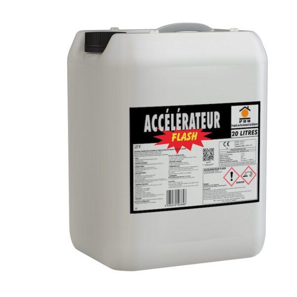 Acceleratuer Flash 20l